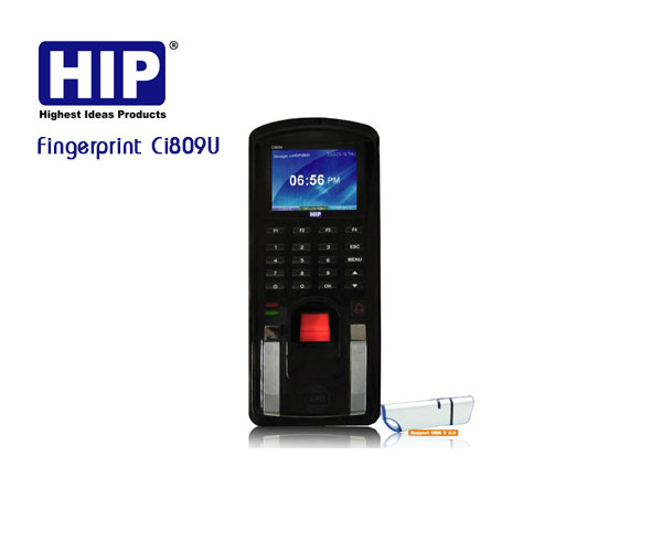 Fingerprint Ci809U